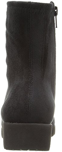 Feather Boot Walking Cradles Black Women's SRxqwPEpn7
