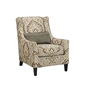 41BJBHhPaaL._SS300_ Coastal Accent Chairs & Beach Accent Chairs