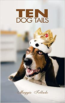 Book Ten Dog Tails