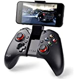 PowerLead Gapo PG-9037 Bluetooth Wireless Classic Gamepad Game Controller (with Mouse Function) for Samsung HTC MOTO Addroid Tablet PC
