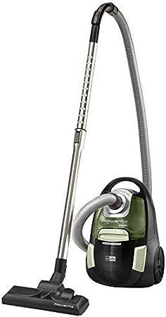 Rowenta RO2712 (750 W, A, 28 kWh, Aspiradora cilíndrica, Bolsa ...