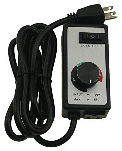 Vortex Power Duct - 7