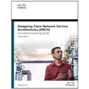 Designing Cisco Network Service Architectures 3rd (Third) Edition byTiso ()