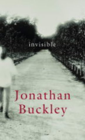 book cover of Invisible