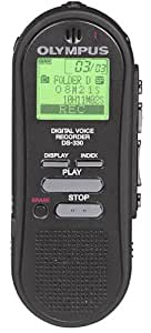 Olympus DS330 Digital Voice Recorder