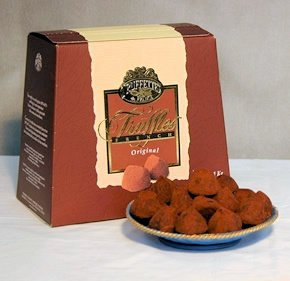 2.2 Pounds of Chocolate Truffles - French Truffles - (French Chocolate compare prices)
