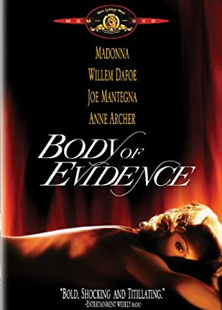 watch body of evidence 1993 free online