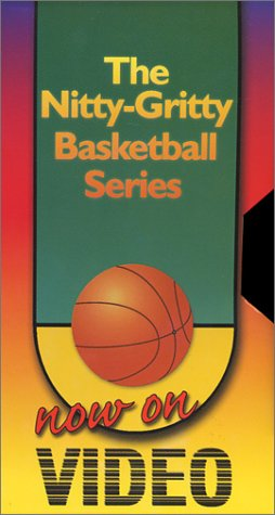 Nitty-Gritty Basketball Video 11: Defense 3 [VHS]