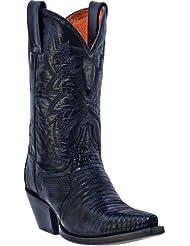 Dan Post Womens Shiloh Lizard Cowgirl Boot Snip Toe - Dp2459
