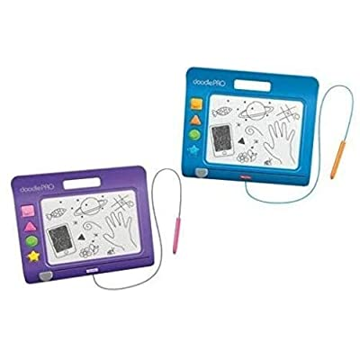 Fisher-Price DoodlePro, Slim Super Stamper Assortment: Toys & Games