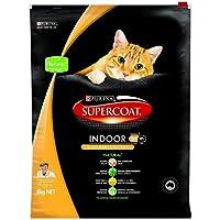Supercoat Indoor Real Chicken Cat Food 3.5 kg 1 Pack Medium