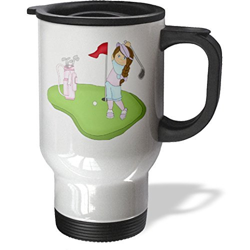anne-marie-baugh-illustrations-golfing-girl-with-her-golfing-bag-14oz-stainless-steel-travel-mug-tm-