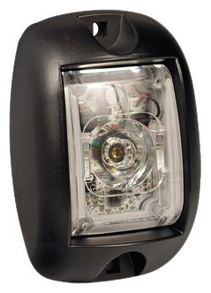 SoundOff Signal EAUSSMB0SWC 350 Lumen White Steady-On LED Mighty Night Light by Sound Off Signal