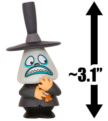 "Mayor: ~3.1"" The Nightmare Before Christmas x Funko Mystery Minis Vinyl Mini-Figure Series [#10]"