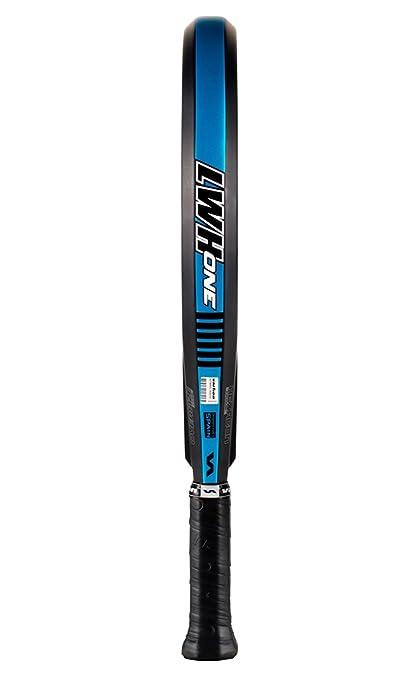 Amazon.com : VARLION LW H One Tennis Bat, Unisex Adult ...
