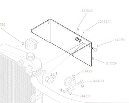 Amazon Com Rotax Max Dd2 Radiator Flap Uk Kart Store Home Improvement