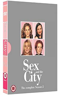 sex and the city season 1 torrent