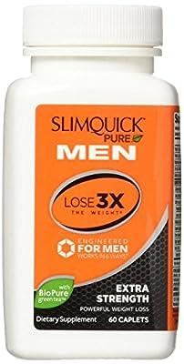 Slimquick Pure Men