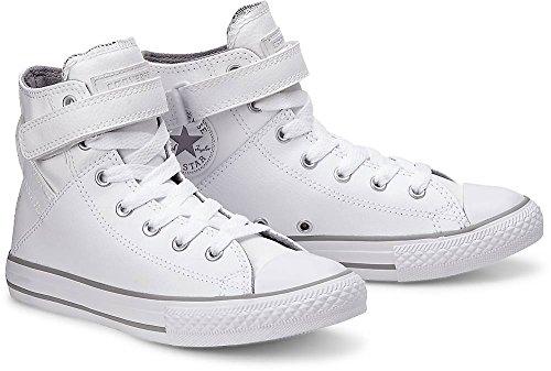 Converse kids boykids girl Sneaker CTAS BREA Weiß