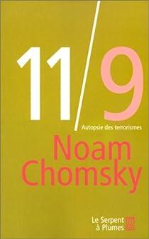 11/9 : Autopsie des terrorismes par Chomsky