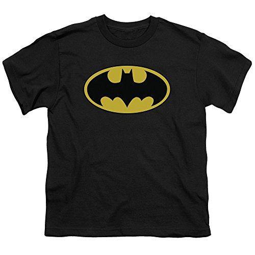 DC Comics Batman Kids Symbol T-Shirt