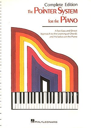 Amazon.com : Pointer System For Piano - Complete Pointer System Edition : Sheet Music Folders : Electronics