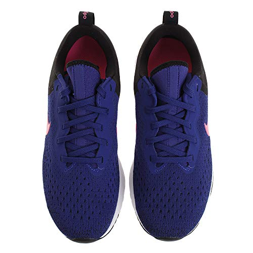 Deep 403 React Royal Running Blue White NIKE Compétition Multicolore Black de Pink Chaussures Odyssey Blast Femme WMNS anEwgqzE4