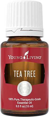 Young Living Tea Tree Essential Oil - 5ml