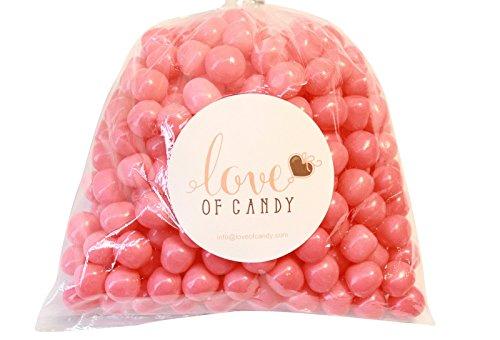 Love of Candy Bulk Candy - Fruit Sours - Grapefruit - 1lb Bag