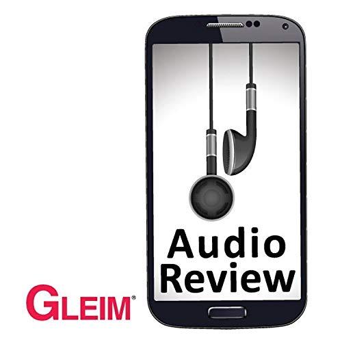 Gleim Private Pilot Audio Review Download pdf epub