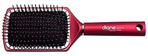 Diane Royal Satin Cushion Paddle Brush