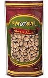 Cinnamon Almonds - 1 Pound