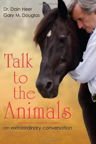 Talk To The Animals Gary M. Douglas