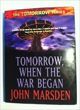 Tomorrow When The War Began Book Epub