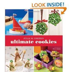 Julia M Usher's Ultimate Cookies by Julia Usher (Oct 15 - Usher 2011