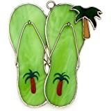 Switchables Flip Flops with Palm Tree