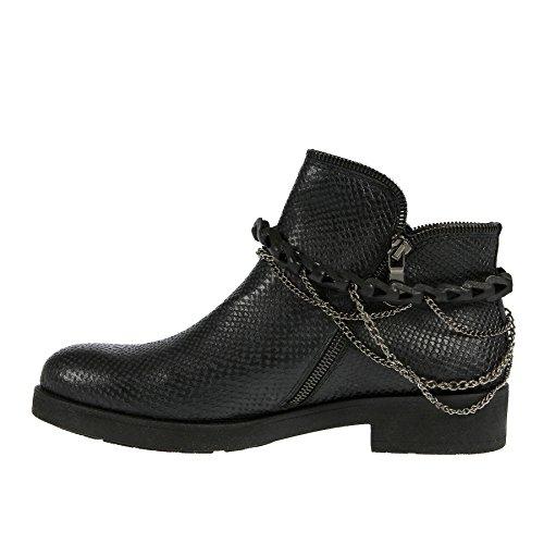 Pour Eu De Femme Shoes D'extérieur Noir 36 Blu Tosca Sport Chaussures vTYa1qqw