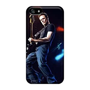 Best Hard Cell-phone Case For iPhone 6 4.7 (ELR19362fmRW) Provide Private Custom Nice Breaking Benjamin Band Skin