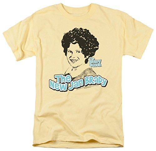 The Brady Bunch - The Real Jan Brady T-Shirt Size XXXL ()