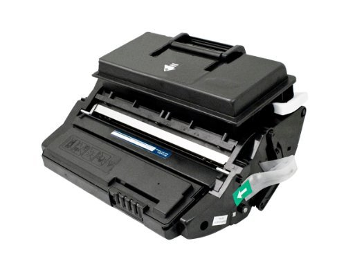 Compatible - Toner Cartridge - Dell 5330dn Laser Printer (High Yield - 20000 Pages)