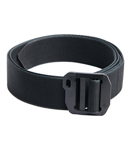 First Tactical Unisex Bdu belt 1.5, Black, Medium