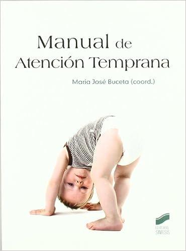 Como Descargar Utorrent Manual De Atención Temprana PDF Gratis En Español