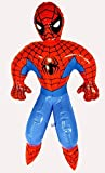 40 Inch Huge Inflatable Novelty Super Hero Spiderman by RI Novelty