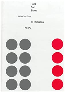 Amazon introduction to mathematical statistics 9780471890454 introduction to statistical theory houghton mifflin series in statistics fandeluxe Choice Image
