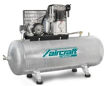 Airprofi 903/500/15 horas compresor de pistón: Amazon.es: Bricolaje y herramientas