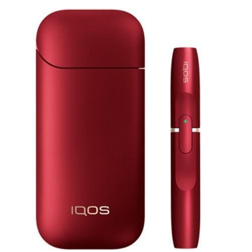 iQOS(アイコス) ボルドーレッドの商品画像