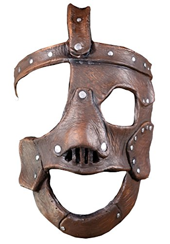 Trick or Treat Mankind Mask-Standard -