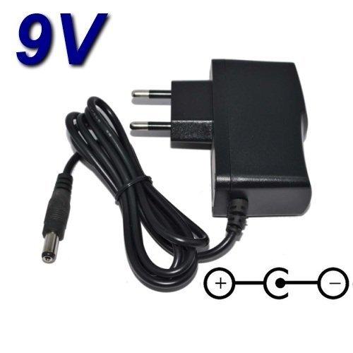 TOP CHARGEUR * Adaptateur Secteur Alimentation Chargeur 9V pour Étiqueteuse Brother P-Touch PT-1080 PT-1090