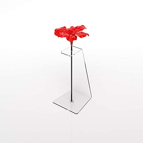 Poppy Display Stand Tower of London Poppy Stand White Acrylic Stand Poppy
