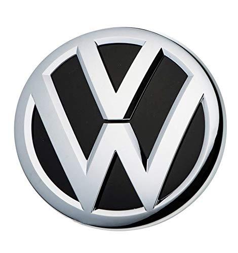 - 2016-2017 VW Volkswagen Passat & 2015-2016 Jetta Front Grille Emblem